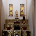加西市でお仏壇仏具一式をご用意させていただきました