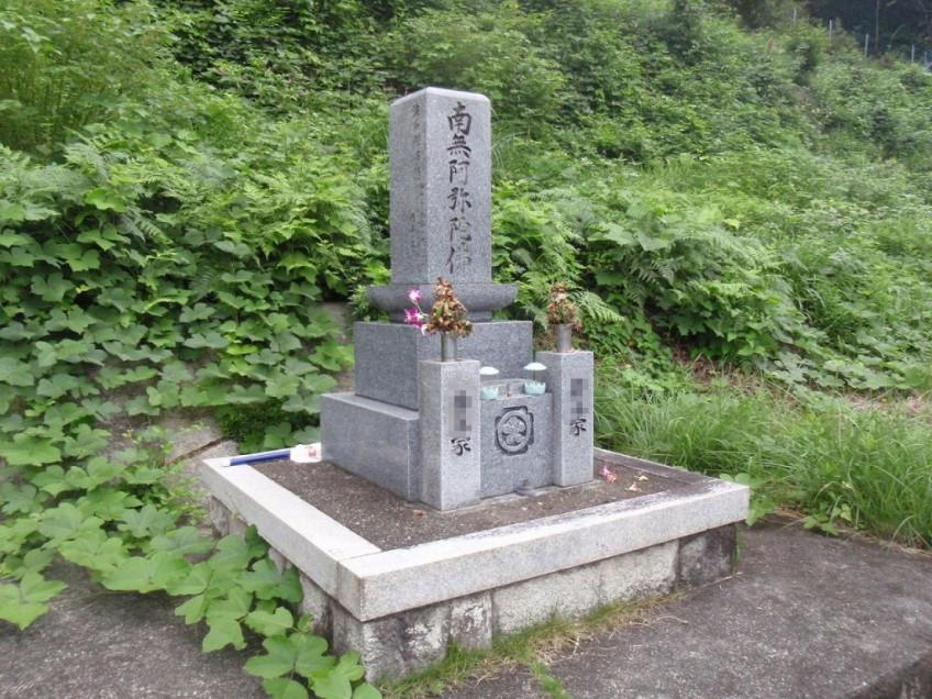 兵庫県赤穂市~加西市へ「お墓の引越し」
