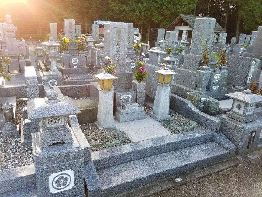 加西市営墓地でお墓じまいと新しい供養の仕方